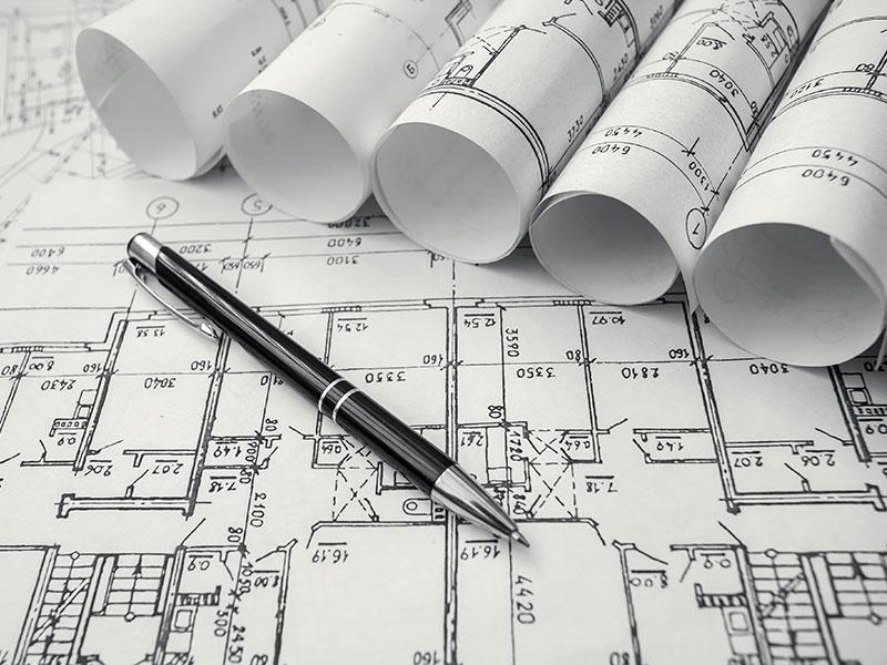 your plans we build