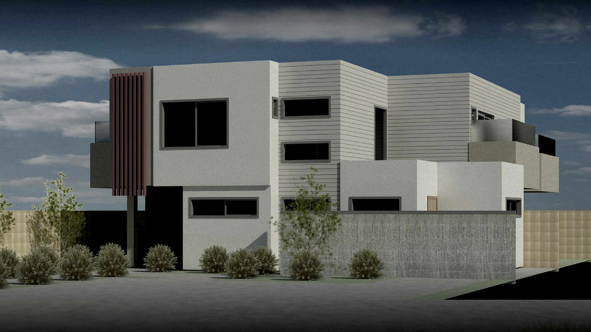 townhouse and unit developers melbourne